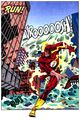 Flash Wally West 0111