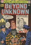 From Beyond the Unknown Vol 1 5
