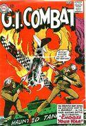 GI Combat Vol 1 110