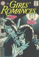 Girls' Romances Vol 1 110