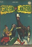 Green Lantern Vol 1 25