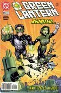 Green Lantern Vol 3 121