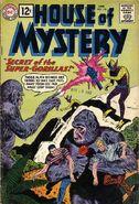 House of Mystery v.1 118