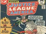 Justice League of America Vol 1 139