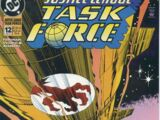 Justice League Task Force Vol 1 12