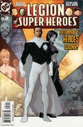 Legion of Super-Heroes Vol 5 2