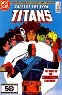New Teen Titans Vol 1 54