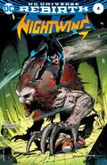 Nightwing Vol 4 4
