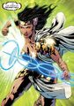 Promethea Prime Earth 0001