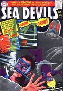 Sea Devils 27