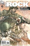 Sgt Rock Lost Battalion 6