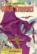 Star-Spangled War Stories 113