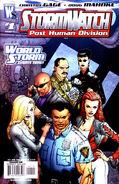 Stormwatch PHD 1