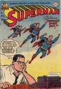 Superman v.1 90