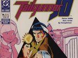 Tailgunner Jo Vol 1 2