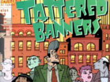 Tattered Banners Vol 1 1