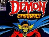 The Demon Vol 3 58
