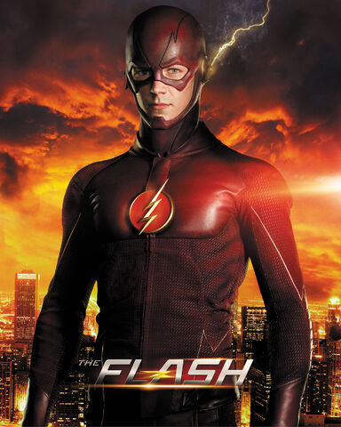 File:The Flash Season Zero Vol 1 11 Textless.jpg
