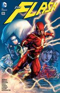 The Flash Vol 4 50