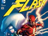 The Flash Vol 4 50