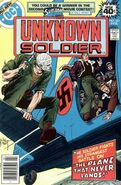Unknown Soldier Vol 1 224