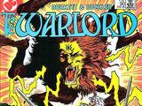 Warlord Vol 1 90