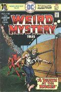 Weird Mystery Tales Vol 1 22