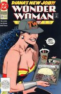 Wonder Woman Vol 2 73