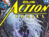Action Comics Vol 1 820