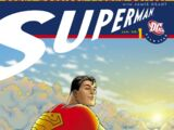 All-Star Superman Vol 1