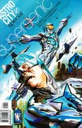 Astro City Special Supersonic Vol 1 1