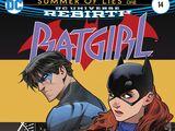 Batgirl Vol 5 14