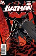 Batman 655