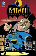 Batman Adventures Vol. 1 TPB