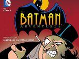 Batman Adventures Vol. 1 (Collected)