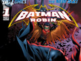 Batman and Robin Vol 2