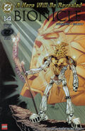 Bionicle Vol 1 14