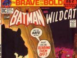 The Brave and the Bold Vol 1 97