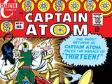 Captain Atom Vol 1 89