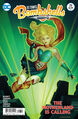 DC Comics Bombshells Vol 1 26