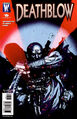 Deathblow Vol 2 6 cover