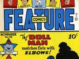 Feature Comics Vol 1 116