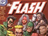 The Flash Vol 2 184