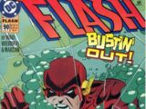 The Flash Vol 2 90