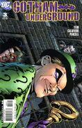 Gotham Underground 3