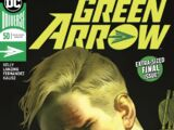 Green Arrow Vol 6 50