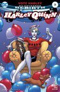 Harley Quinn Vol 3 31