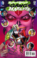 Harley Quinn and Her Gang of Harleys Vol 1 2