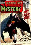 House of Mystery v.1 195