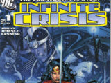 Infinite Crisis Vol 1 1